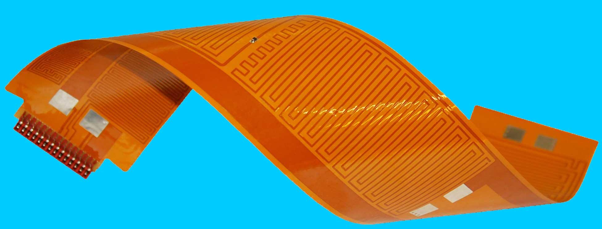Kapton Polyimide Heaters Guide: UL Kapton Film Heaters